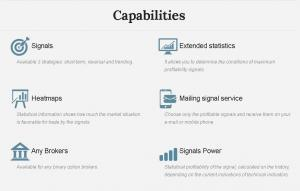 Binar yOptions Signals Review