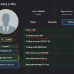 Binary option copy trading